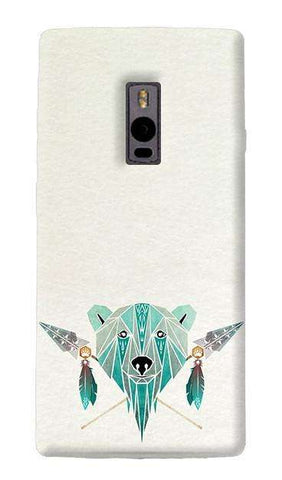 Polar Bear OnePlus Two Case