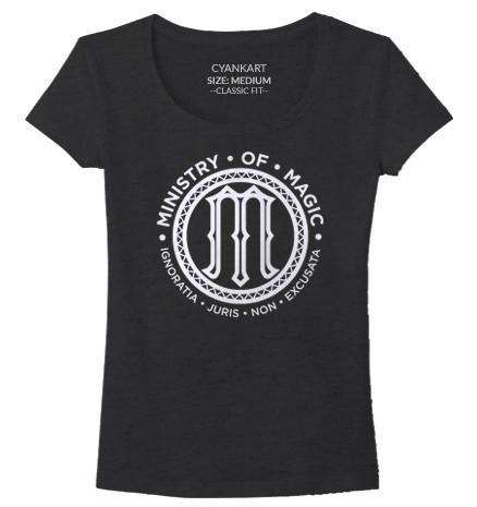 Protectors of Magic Women's T-Shirt