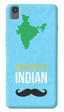 Proudly Indian  Oneplus X Case