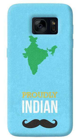 Proudly Indian  Samsung Galaxy S7 Case