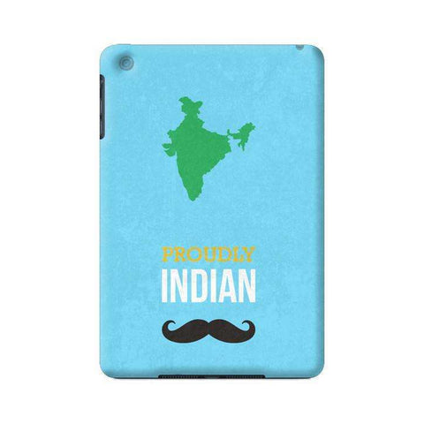 Proudly Indian Apple iPad Mini Case