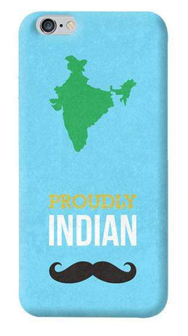 Proudly Indian Apple iPhone 6/6S Case