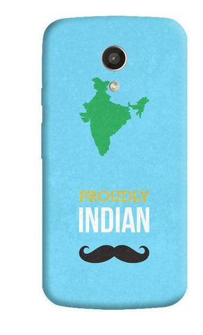Proudly Indian Motorola Moto G 2nd Gen Case