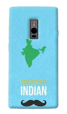 Proudly Indian OnePlus Two Case