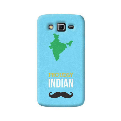 Proudly Indian Samsung Galaxy Grand 2 Case
