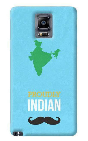 Proudly Indian Samsung Galaxy Note 4 Case