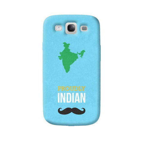 Proudly Indian Samsung Galaxy S3 Case