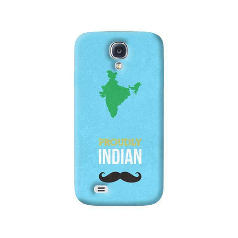 Proudly Indian Samsung Galaxy S4 Case