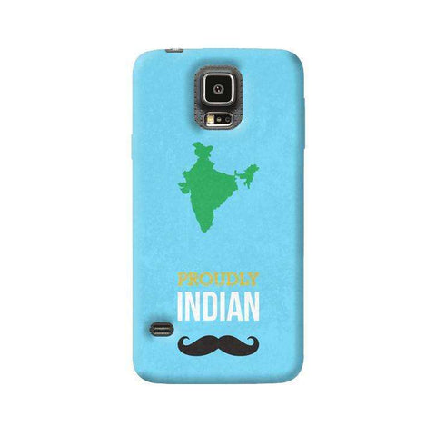 Proudly Indian Samsung Galaxy S5 Case