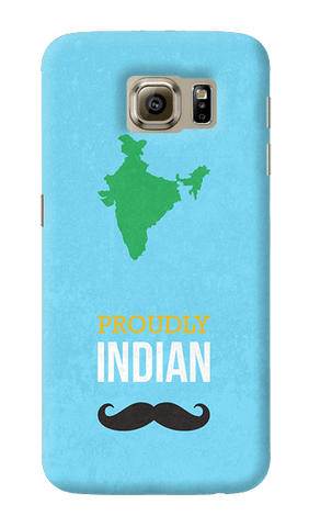 Proudly Indian Samsung Galaxy S6 Case