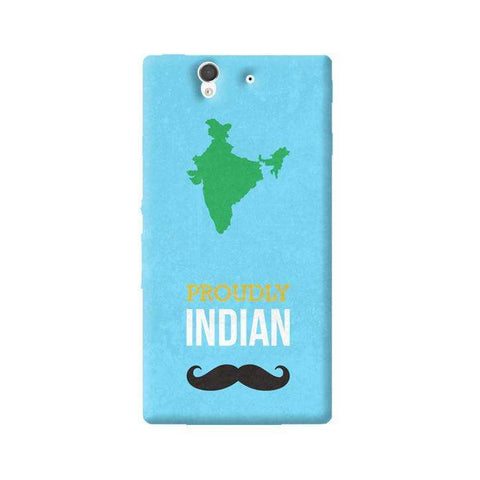 Proudly Indian Sony Xperia Z Case