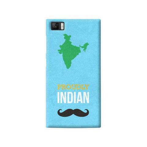 Proudly Indian Xiaomi Mi3 Case