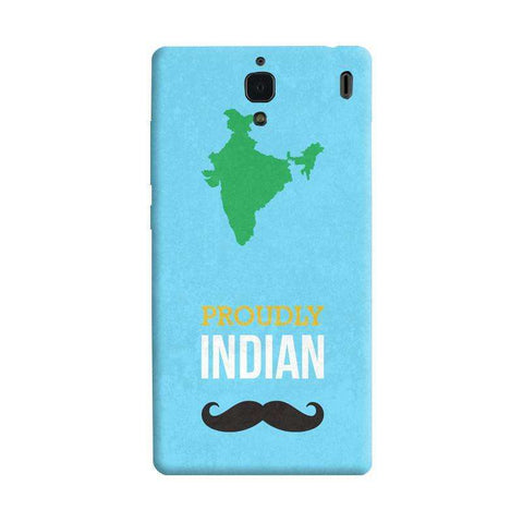 Proudly Indian Xiaomi Redmi 1S Case
