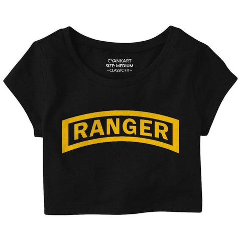 Ranger Crop Top