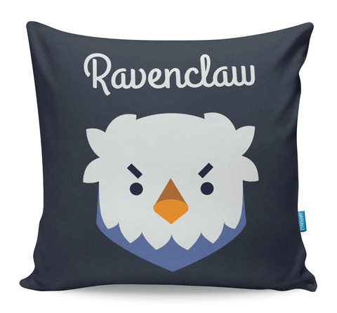 Ravenclaw Pillow Cover