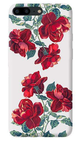 Red Roses Oneplus 5 Case