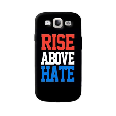 Rise Above Hate   Samsung Galaxy S3 Case