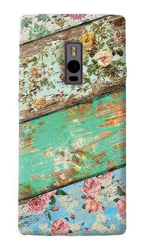 Rococo OnePlus Two Case