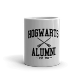 School of Wizardry Coffee Mug