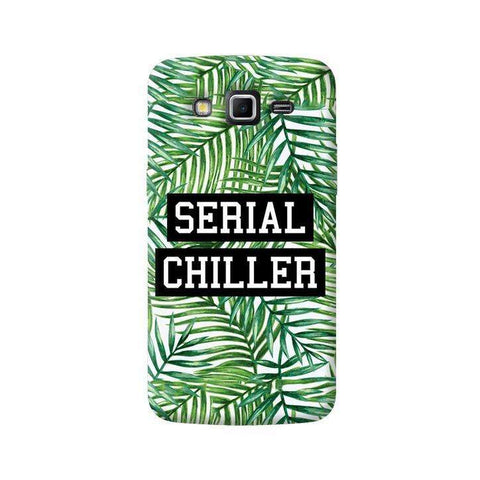 Serial Chiller  Samsung Galaxy Grand 2 Case