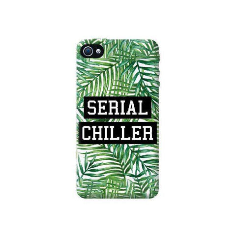 Serial Chiller Apple iPhone 4/4S Case