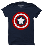 Shield of Justice T-Shirt