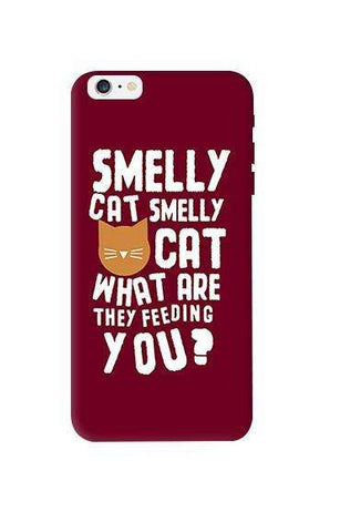 Smelly Cat  Apple iPhone 6 Plus Case