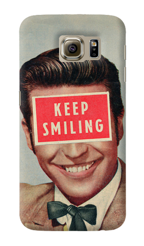 Solid Advice Samsung Galaxy S6 Case