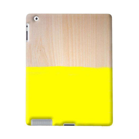 Sorbet V Apple iPad Case