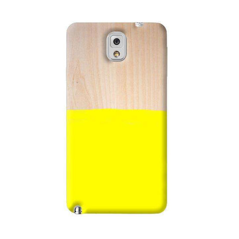 Sorbet V Samsung Galaxy Note 3 Case