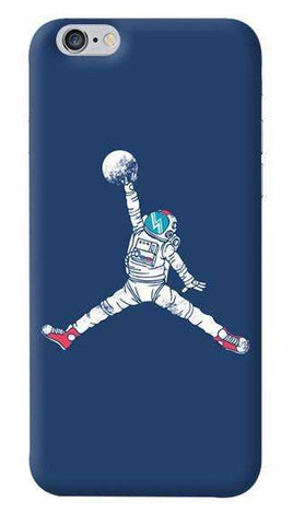 Space Dunk Apple iPhone 6/6S Case