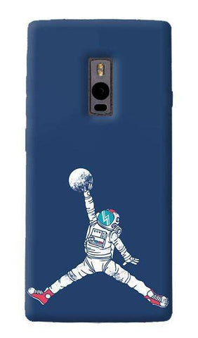 Space Dunk OnePlus Two Case