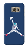 Space Dunk Samsung Galaxy S6 Case