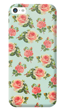 Spring Floral iPhone 5C Case
