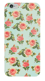 Spring Floral iPhone 6/6S Case