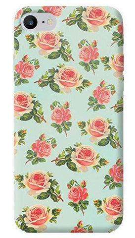 Spring Floral iPhone 7 Case