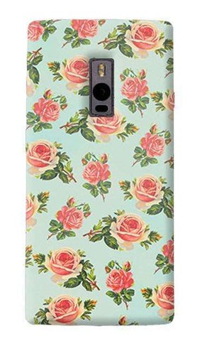 Spring Floral OnePlus Two Case