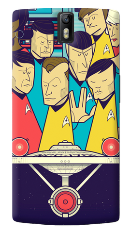 Star Trek Oneplus One