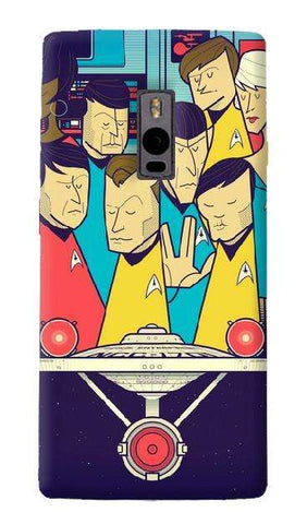 Star Trek OnePlus Two Case