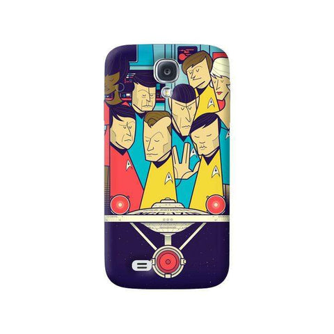 Star Trek Samsung Galaxy S4 Case