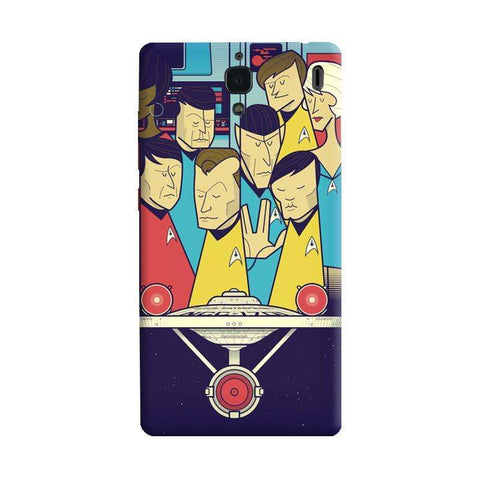 Star Trek Xiaomi Redmi 1S Case
