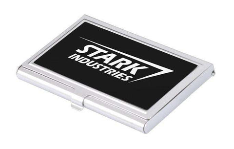 Stark industries business card holder cyankart stark industries business card holder stark industries business card holder colourmoves
