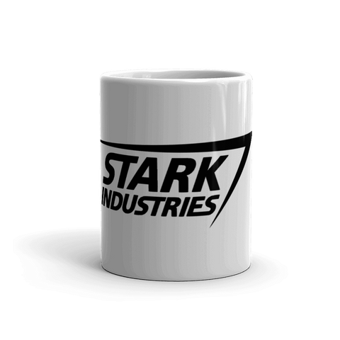 Stark Industries Coffee Mug