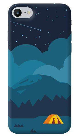Starry Night Apple iPhone 7 Case