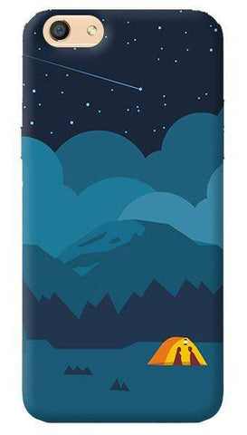 Starry Night Oppo F1s Case