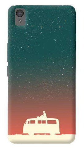 Starry Sky  Oneplus X Case
