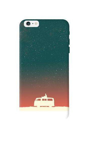 Starry Sky Apple iPhone 6 Plus Case