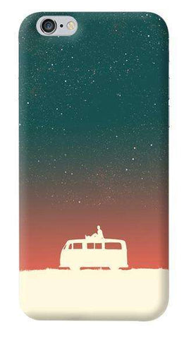Starry Sky Apple iPhone 6/6S Case