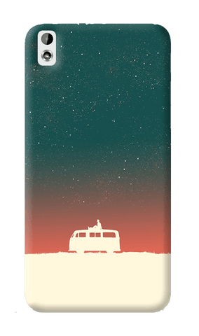 Starry Sky HTC Desire 816 Case