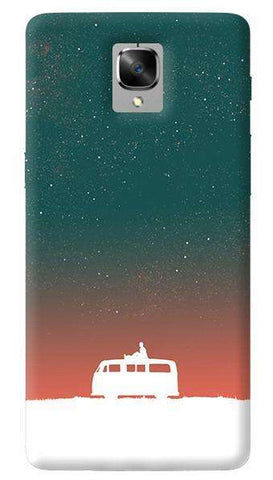 Starry Sky Oneplus 3/ 3T Case